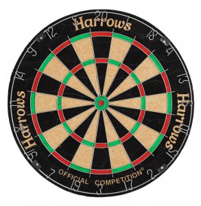 Harrows dartbord